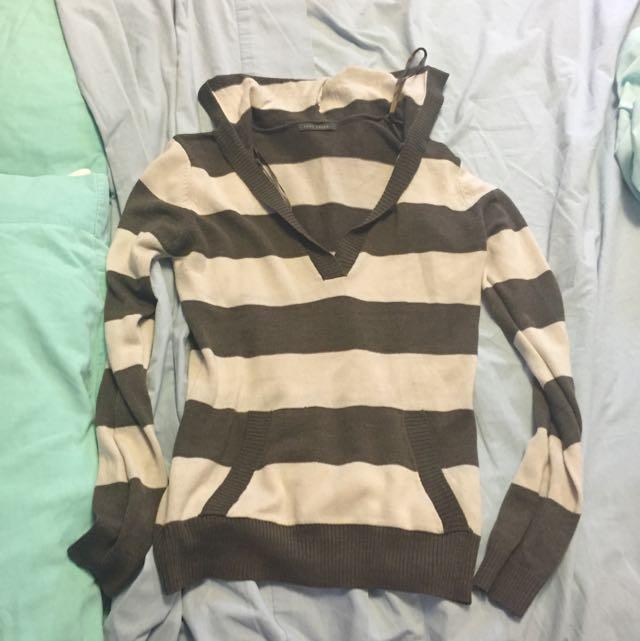 Striped Longsleeved