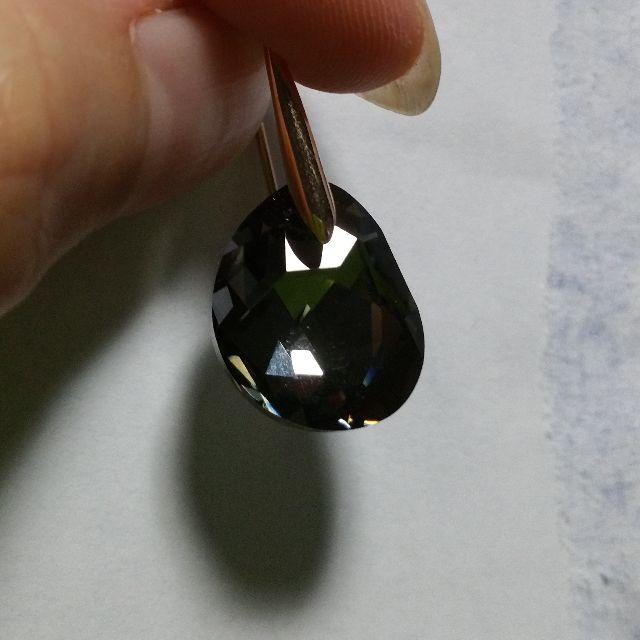 Swarovski Galet Pierced Earrings The Best Produck Of Earring