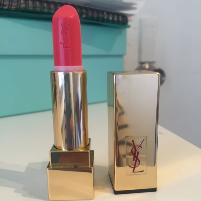 YSL lipstick 'Rouge Pur Couture'