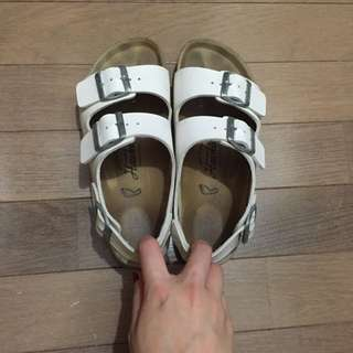 Hawkins勃肯鞋