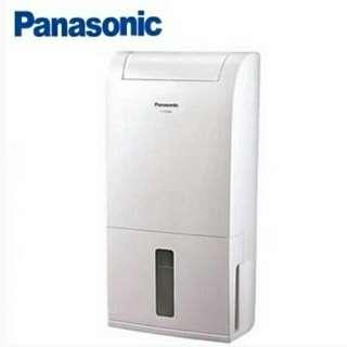 Panasonic除濕機