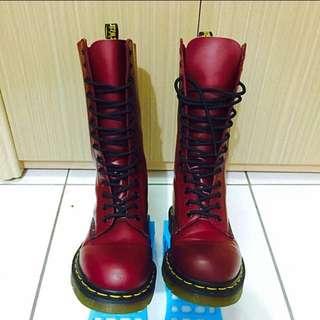Dr Martens 馬丁靴