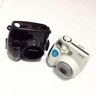 Fujifilm Instant Mini 7s Cam