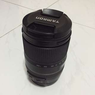 Tamron 16-300mm F3.5 (For Canon)