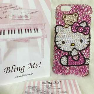 BLING ME! iPhone 6/6s Phone Case