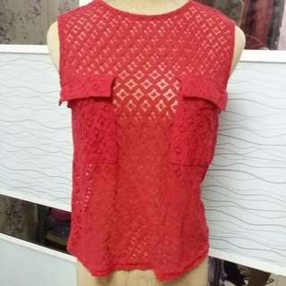 Filanto Red Top
