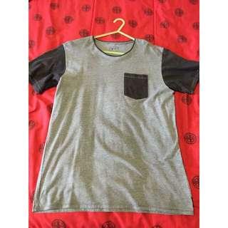 Mens Billabong T-Shirt Size M