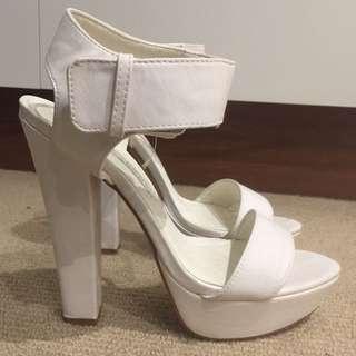 FSW heels