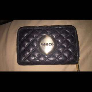 Mimco Small Revolution Wallet
