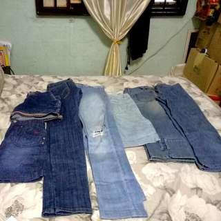Denim Jeans!