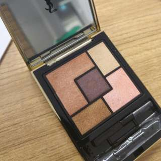 YSL Couture Palette No.3