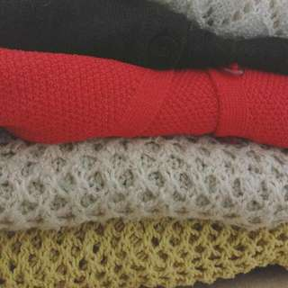 Preloved Knitwear
