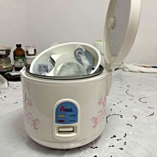 1.2L Rice Cooker