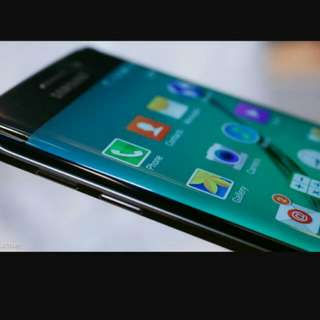 Samsung S6 Edge 32gb Black