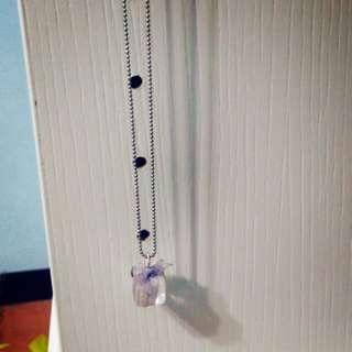 韓製鏈子禮物盒項鍊