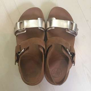 Auntheic Fitflop Shoes