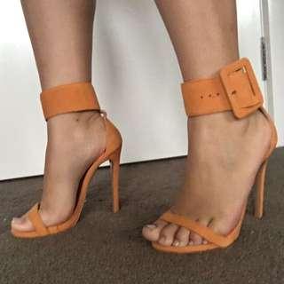 Tony Bianco High Heel