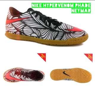 Nike Hypervenom Phade Neymar Mens Indoor Football Trainers