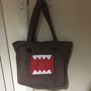 Soft Cute Domo Shoulder bag