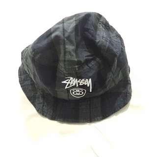fd4b06db7f321 bucket hat stussy