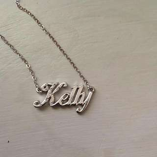 """""""Kelly"""" Necklace"""