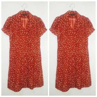 dress vintage Sole Mio