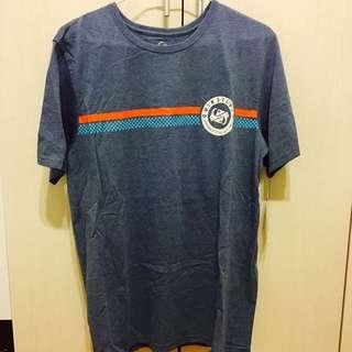 ✌🏻️全新✌🏻️ QUIKSILVER 男 短袖T恤
