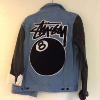Stussy Denim Jacket