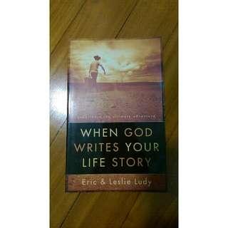Eric & Leslie Ludy - When God writes Your Life Story