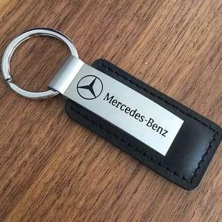 原廠Mercedes 鑰匙圈 含運