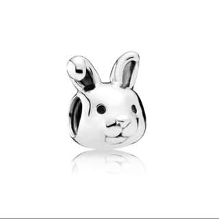 全新現貨 Pandora 正品 邦妮兔 🐰 兔子 兔