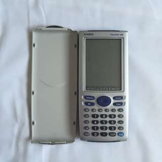 Casio Classpad 330 Graphics Calculator