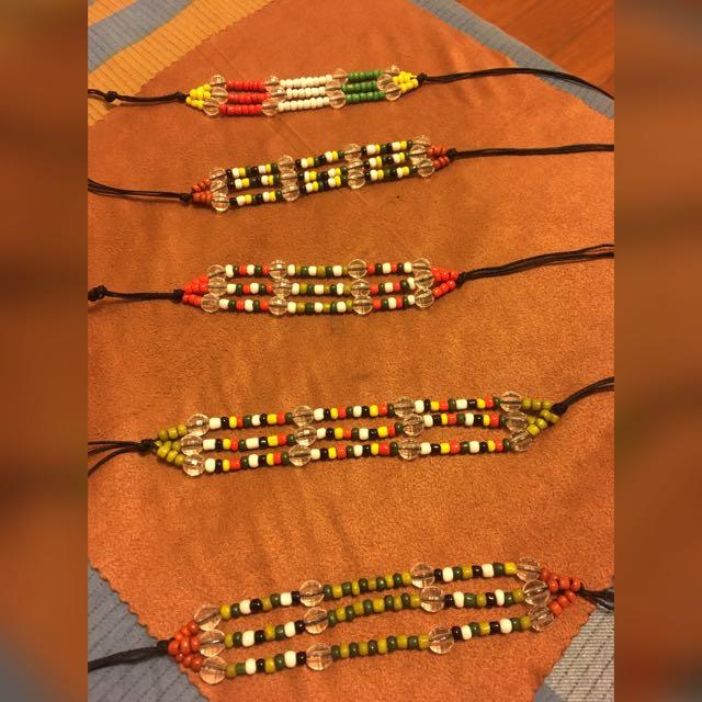 原住民手鍊