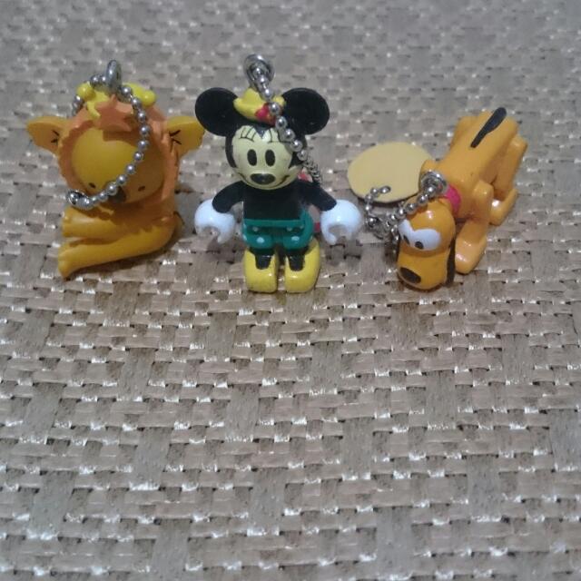 迪士尼轉蛋