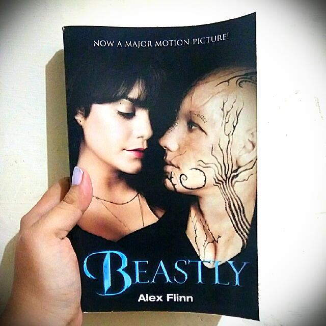 Beastly - Alex Flinn