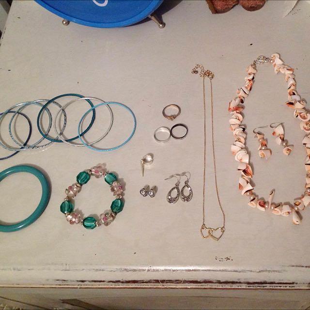 Bulk Buy Jewellery
