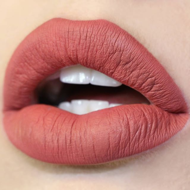 Colourpop Ultra Matte Bumble