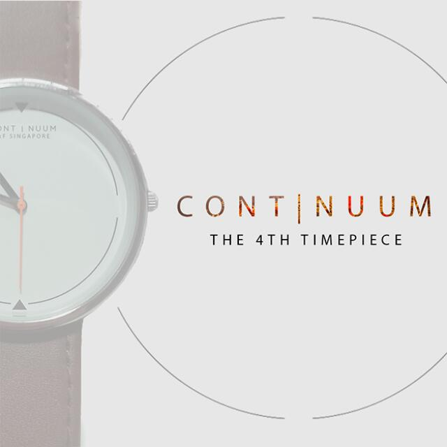 Continuum One - Inhouse Design