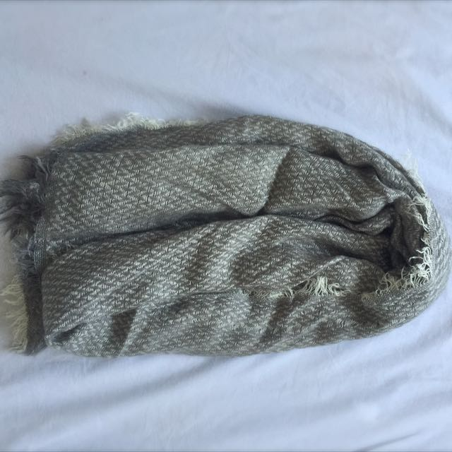 COTTON ON Knit Scarf
