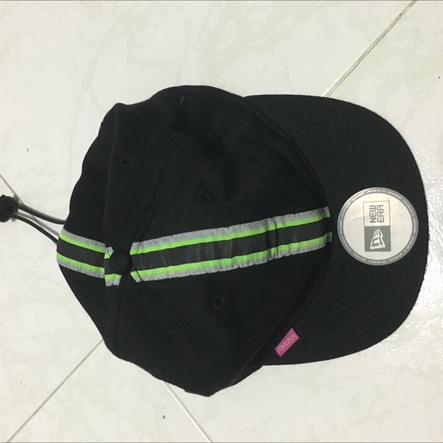 Destroy New Era cycling cap 6486f817b4e