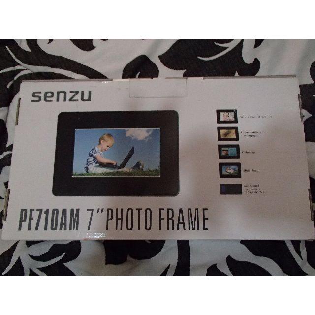 Digital photo frame - new!