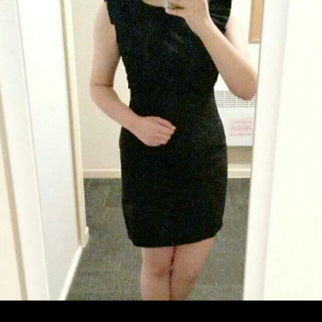 (pending) French Collection Dress