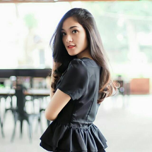 FVDN Black Top