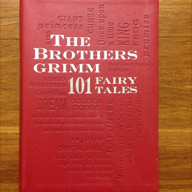Grimm Brothers Tales