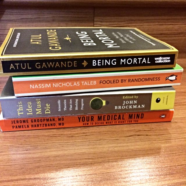 BOOK SALE! RM25 each