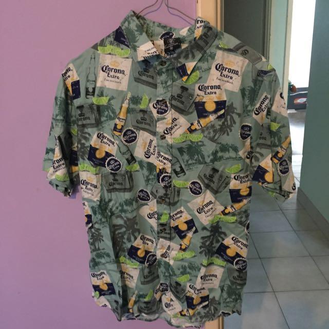 Corona Shirt Medium