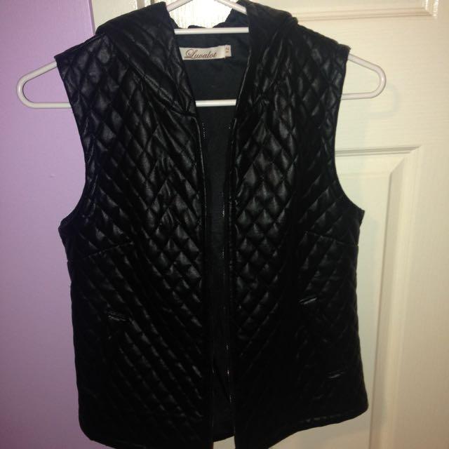 Size 12 Vest