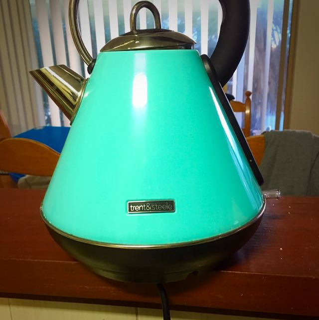 Trent And Steele Kettle