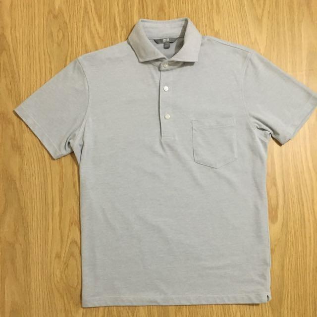 Uniqlo Polo衫