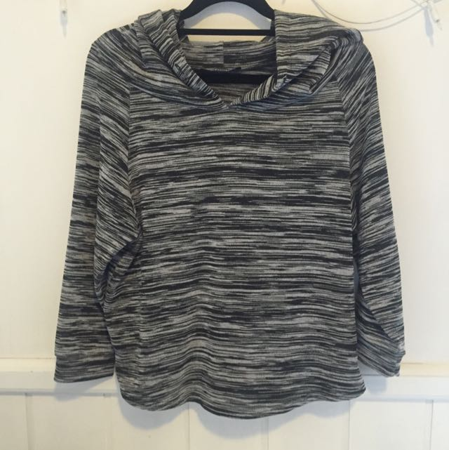 Women's Exercise Jumper